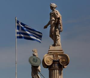 Grecia termina su era de rescates financieros para salir de la crisis