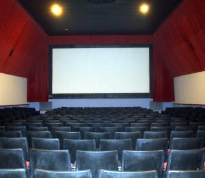 Sube el telón para el cine en Puerto Rico