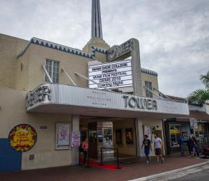 Senado federal aprueba medida para ayudar a los cines en Estados Unidos