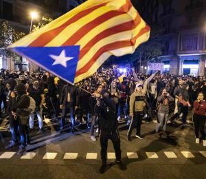 Barcelona y sus implicaciones internacionales