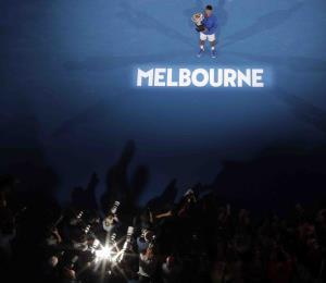 El Abierto de Australia descartaría a los fanáticos extranjeros en enero de 2021