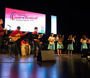 La Puerto Rican Arts Alliance regresa a la isla para continuar la reestructuración del país