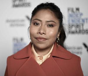 BBC selecciona a Yalitza Aparicio como unas las 100 mujeres más influyentes del mundo