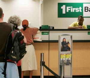 FirstBank cierra sucursal en San Sebastián por coronavirus