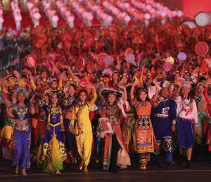 A 70 años de la revolución comunista china