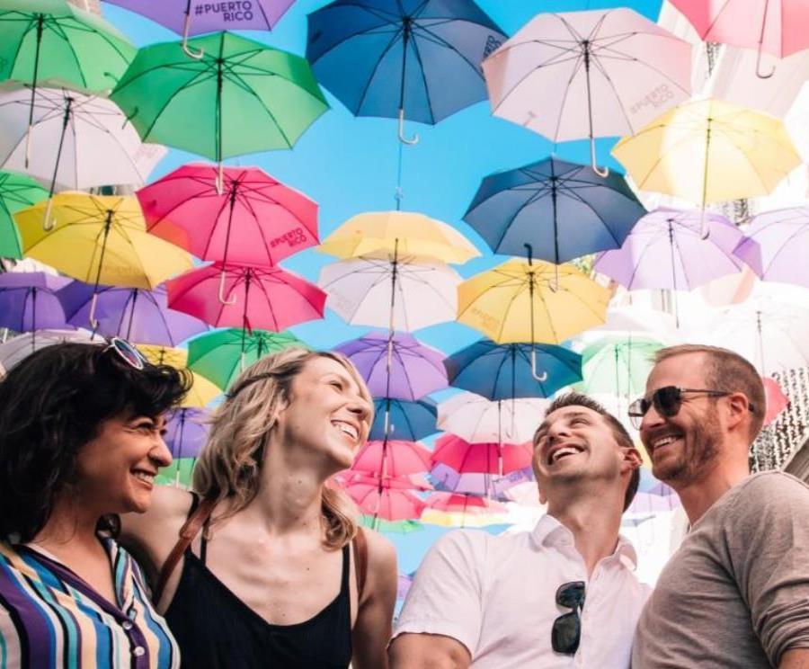 Discover Puerto Rico reclutó a la firma estadounidense HospitableMe para mercadear a la isla como un destino abierto a la comunidad LGBTQ. (Suministrada) (semisquare-x3)