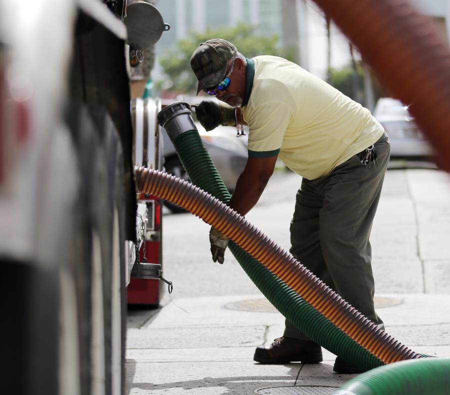 En Puerto Rico llegaron a consumirse más de 1,000 millones de galones anuales a principios de esta década (semisquare-x3)
