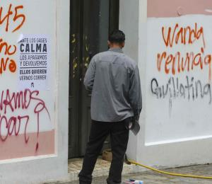 Viejo San Juan: defender el patrimonio