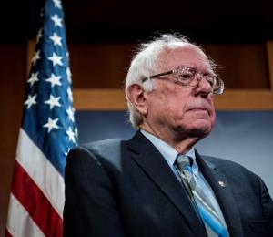 Puerto Rico y la aspiración de Bernie Sanders