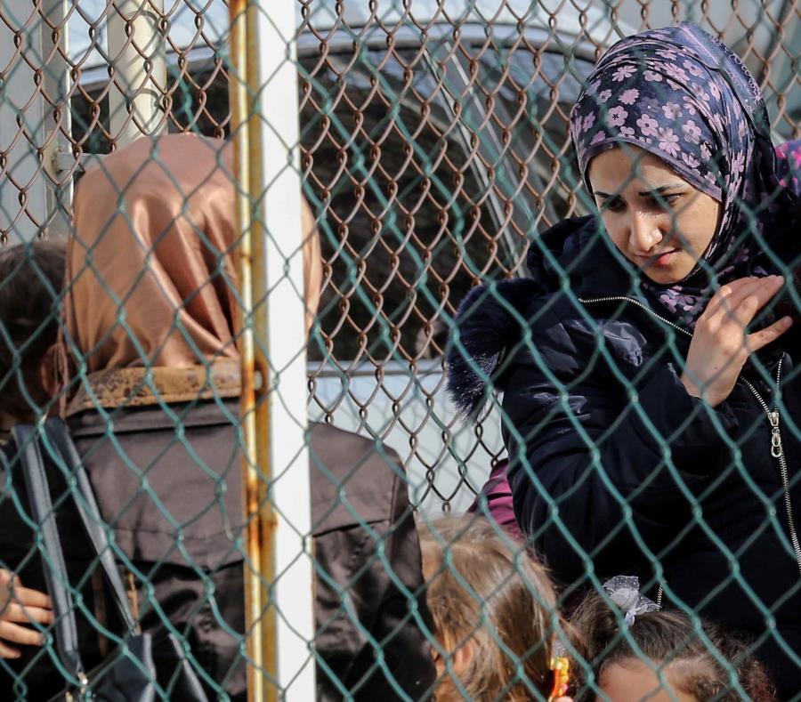 Niño abandonados en Siria: Chile colaborará con el gobierno de Suecia
