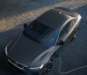 Volvo añade eficiencia al mercado de lujo