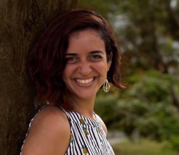 Carol E. Ramos Gerena
