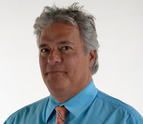 Jesús M. Rivera Delgado
