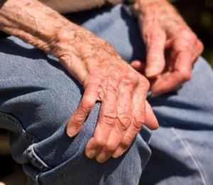 Lo bueno de tener Parkinson