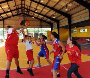 ¿Cuándo reanudarán las ligas deportivas infantiles y juveniles del país?
