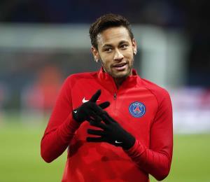 Neymar se muda de su mansión por seguridad