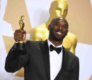 Kobe Bryant: cineasta, autor y creativo