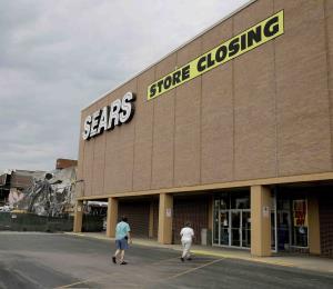 Sears se acoge al Capítulo 11 en busca de protección de bancarrota