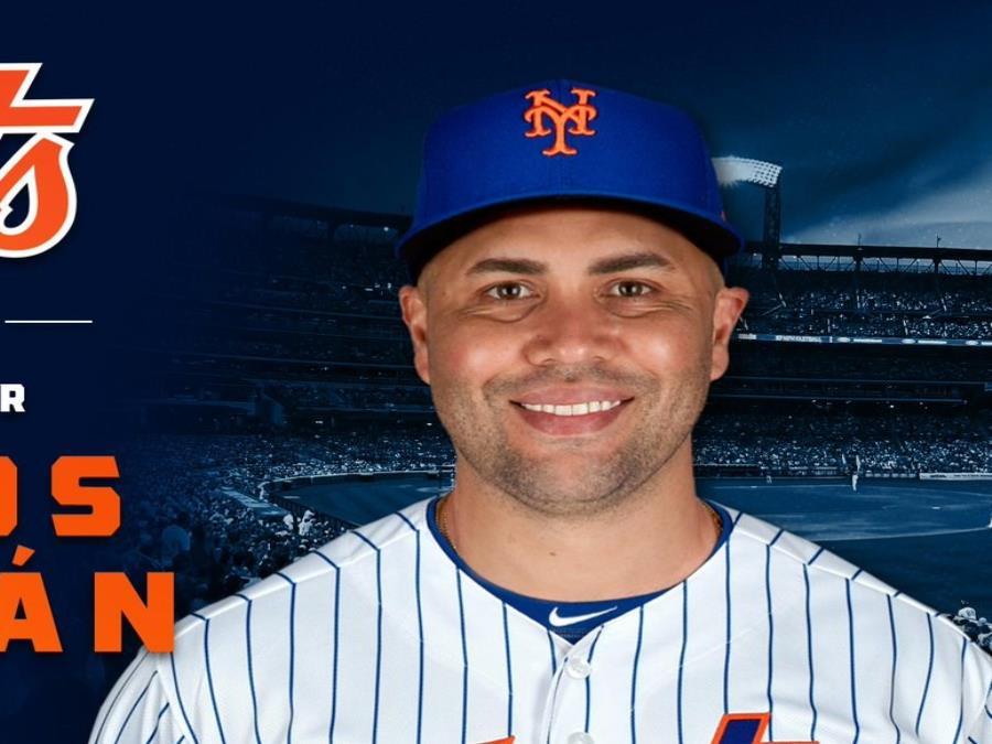 Carlos Beltran Sera El Nuevo Dirigente De Los Mets De Nueva