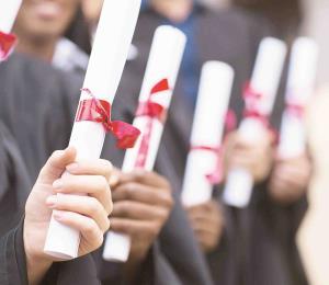 A encaminar más becas y estudios universitarios universitarios