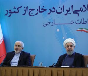 Irán sugiere que la paz con Estados Unidos todavía es posible