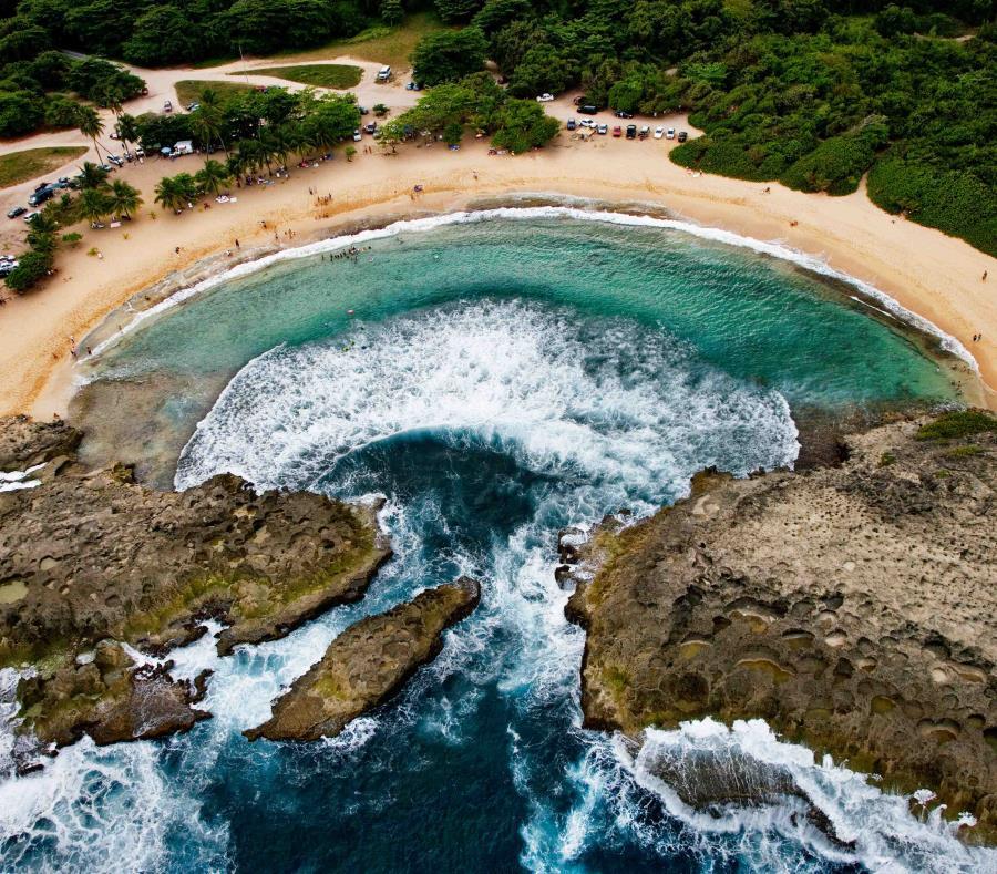 Según la Junta de Planificación, la Reserva Natural Punta Petrona no tiene un reglamento de ordenación y calificación. (semisquare-x3)