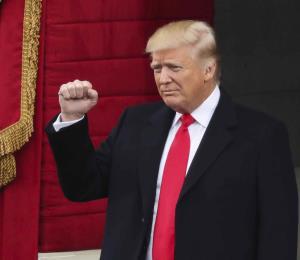 Trump, juntas cobradoras y migajas