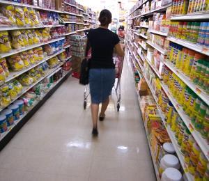 Complacido MIDA con el cierre de supermercados los domingos