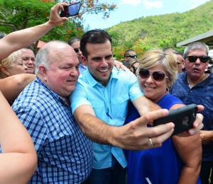 Rosselló envía proyectos a la Legislatura sobre garantía de aseguradoras ante desastres