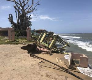Puerto Rico: la Isla de los Cantos