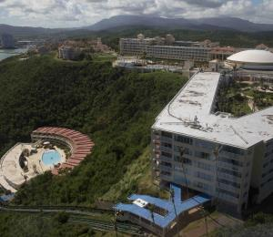 Hotel El Conquistador despide a casi toda su plantilla