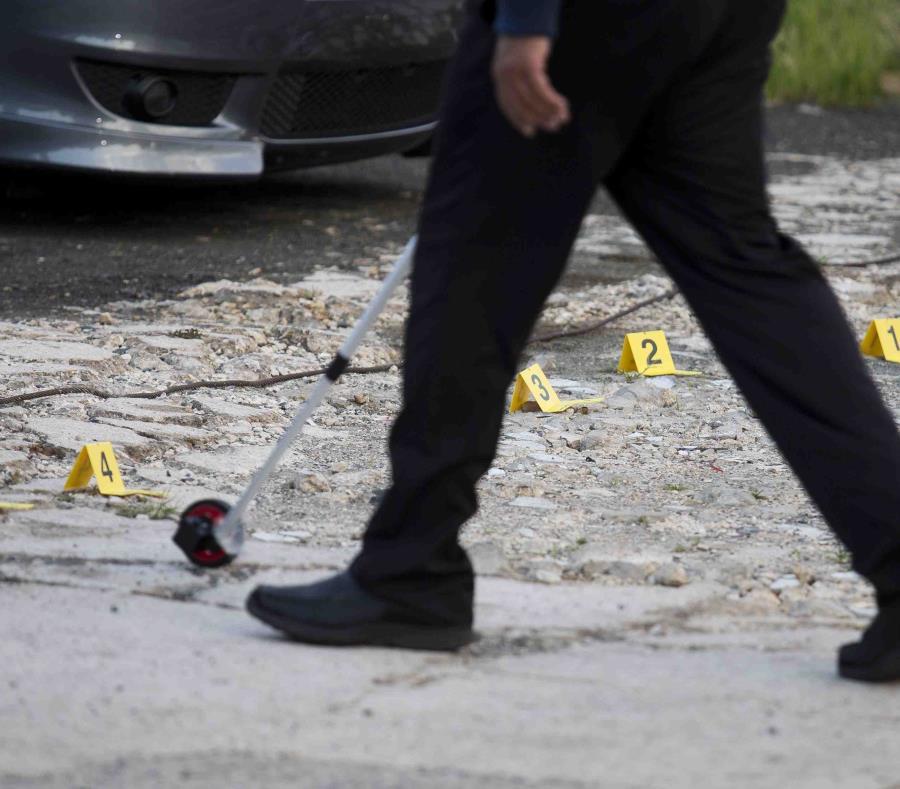 La víctima fatal no fue identificada. (GFR Media) (semisquare-x3)