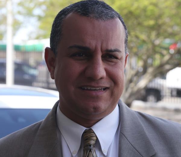 José E. Ortiz Torres