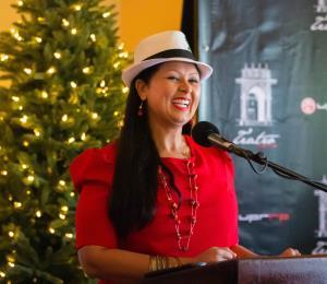 Celebran concierto navideño en el Teatro de la Universidad de Puerto Rico