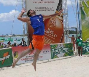 Integrantes de las preselecciones nacionales de  voleibol playero arrojan negativo al COVID-19