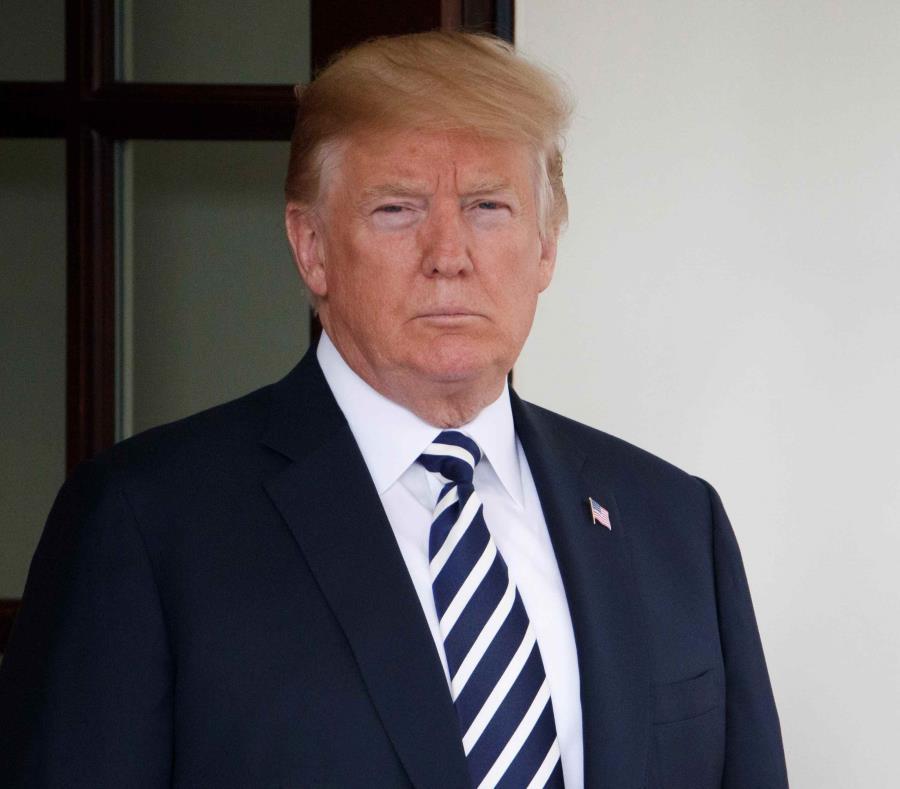 Mundo Polémica en la Casa Blanca por presencia de un