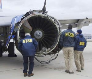 Menos personas reservan vuelos con Southwest desde el accidente fatal