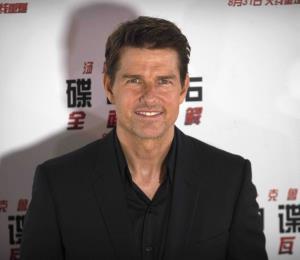 El jefe de NASA dispuesto a que Tom Cruise filme en el espacio