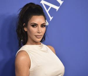 Kim Kardashian se reúne con la mujer a la que ayudó a salir de prisión