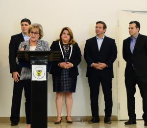 Patronos afectados por el huracán María podrían recibir reembolsos por sus empleados