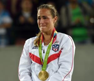 "Mónica Puig sobre su clasificación olímpica: ""No voy a fallar"""