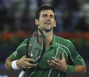 Novak Djokovic habría violado normas de cuarentena en España