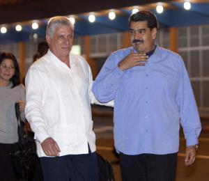 Defiende Miguel Díaz-Canel el matrimonio gay en Cuba