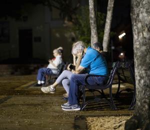 Terremoto: superemos la negación y el pánico