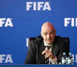 La FIFA aprueba el uso del videoarbitraje en la Copa Mundial de Rusia