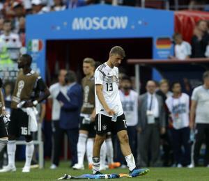 Varios de los favoritos decepcionan en sus debuts en el Mundial