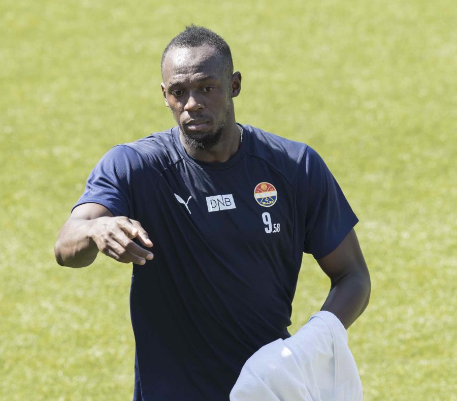 TAS confirma que Bolt se queda sin uno de sus oros olímpicos