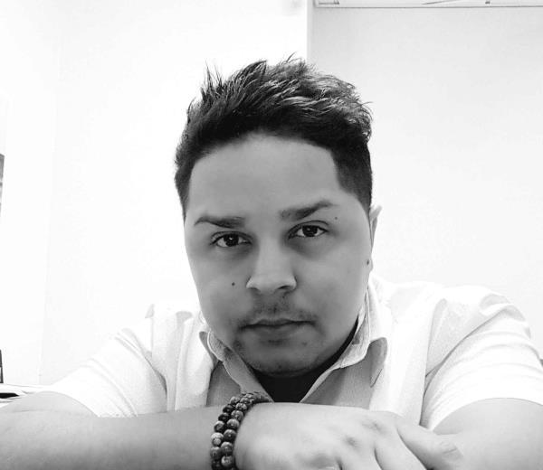 José Yamil Montañez Agosto
