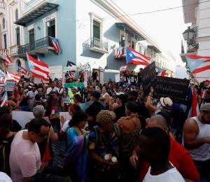 Hacia un real nuevo Puerto Rico