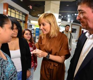 La Fundación Ricky Martin y UAGM firman un acuerdo contra la trata humana